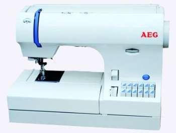 AEG 2342 NM Deluxe Line Testbericht