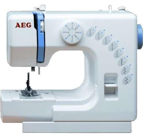 AEG 525 Mini Nähmaschine