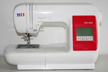 W6 N 5000 Nähmaschine
