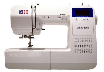 W6 N 2000 Test
